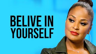 Laila Ali on Turning Rebellion into Excellence | Impact Theory