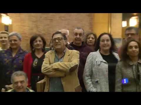 CONFLUENCIAS Ebro-Sena En La 1ª TV