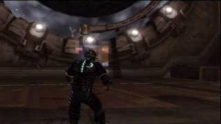 Dead Space Chapter 7 Into The Void [3/4]