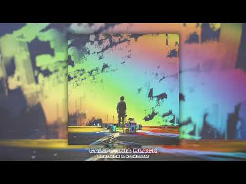 "Official Hip-Hop Type Beat Instrumental ""California Black"" [Prod. by Beatnick & K-Salaam]"
