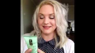 Clinique Insider, Bronwyn, reviews the Naturally Gentle Eye Makeup Remover