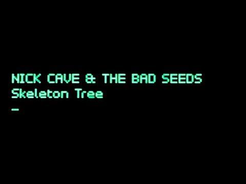 CafeConcerto | Skeleton Tree | Nick Cave | Sound&Vision
