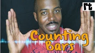 How to Rap: Counting bars in rap explained