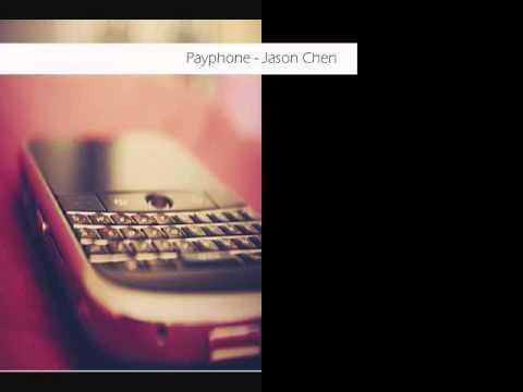 Payphone - Jason Chen Coverr ♥ [ + DL ]