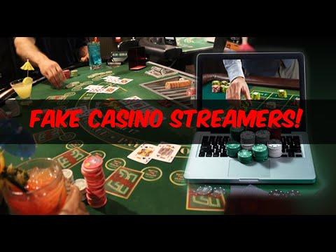 Geheime Casino Tricks Fake