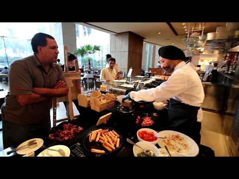 Inside a five star hotel|Hyatt Hotels|World of Hyatt|Hyatt Regency Kolkata|