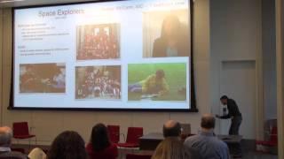 AstroChicago123, Astronomy & Astrophysics Outreach & Teaching in 2042