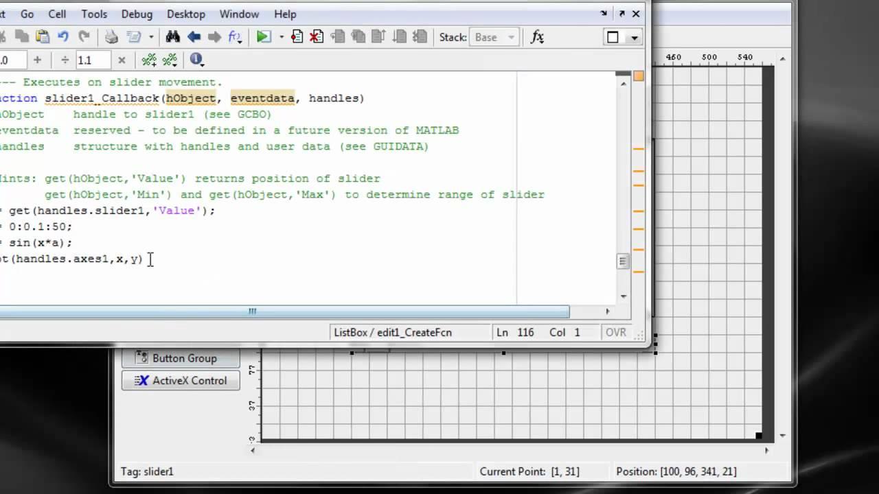 how to make matlab gui fullscreen