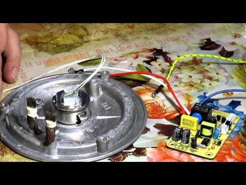 России термооезистор в крышку мультиварки видеоклип