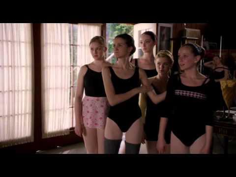 Cozette`s dance (Bunheads season 01episode 12)