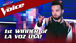 The GREATEST COMEBACK in The Voice?!
