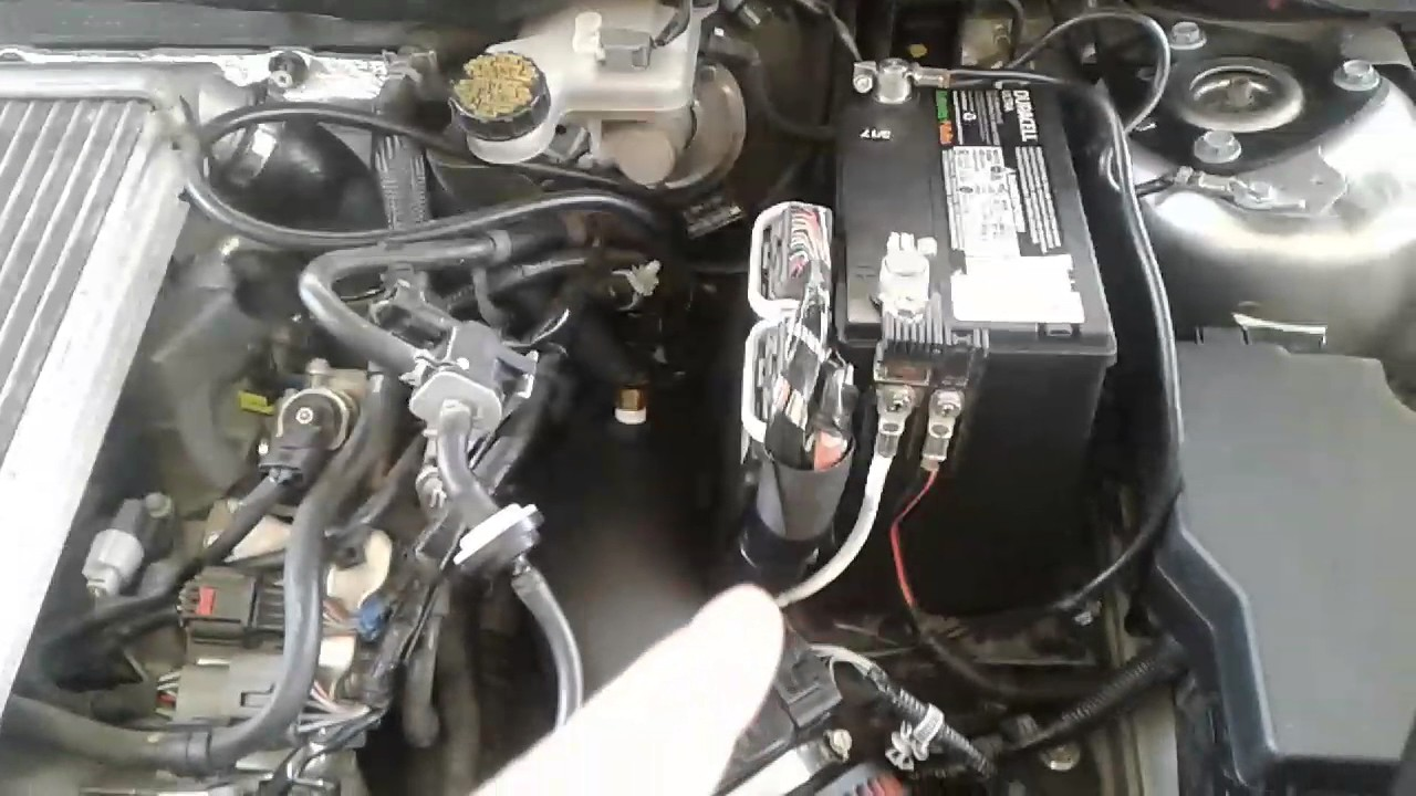 Ms3 fixed 3 5 intake needed maf calibration youtube for Mazdaspeed 3 jbr motor mounts