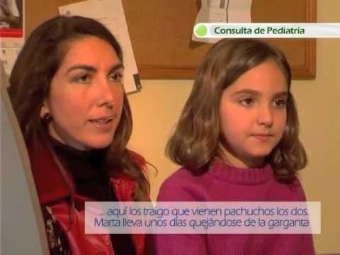 dieta despues de operacion de amigdalas en niños