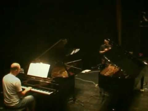 Silence | Musical Accompaniment for the End of the World | Piano Recording Session