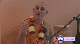 Шримад Бхагаватам 2.9.24 - Бхакти Видья Пурна Свами