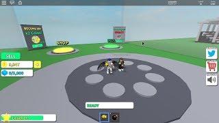 Yunus Emre ile Roblox oynuyoruz Roblox Destruction Simulator New game Yeni oyun