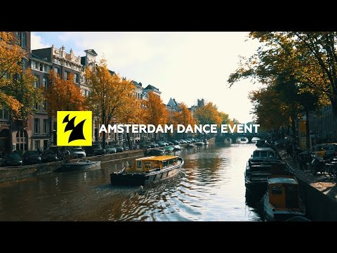Armada Music - ADE 2016  Official Aftermovie