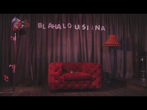 BLAHALOUISIANA – Ma is a holnap tart ébren | Lyrics video