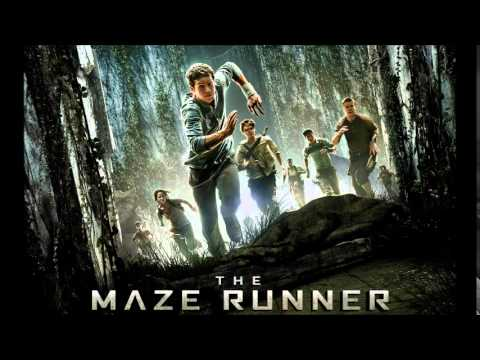 The Maze Runner Soundtrack  - 01. The Maze Runner
