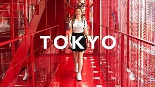 Japan Trip - Tokyo Vlog, Ep 1