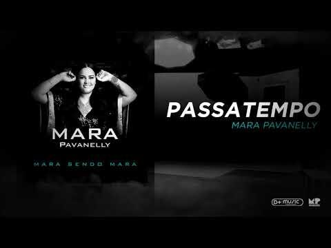 Mara Pavanelly -