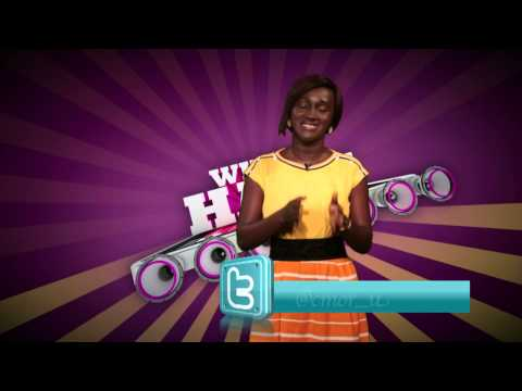 Hot Caller Tunez on What's Hawt, Episode 4 | General Entertainment Television