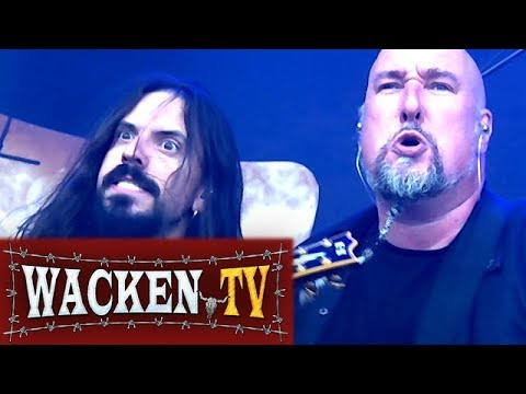 Rage - Full Show - Live At Wacken Open Air 2017