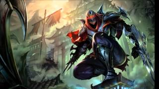League of Legends Stories: Zed (Epizoda 6)