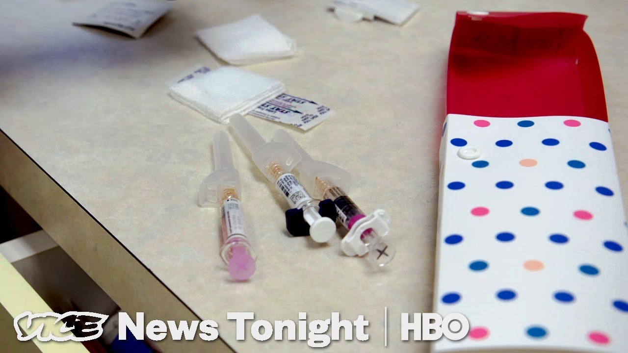How One Washington State Senator Is Rationalizing The Measles Outbreak (HBO)