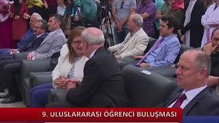 MCBÜ ÖĞRENCİ BULUŞMASI- (12 -05-2016)-GAZETECİ VE HABER SPİKERİ NURGÜL YILMAZ & www.nurgulyilmaz.com