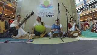 Krishna Sambandha live in Mall Sport 2015