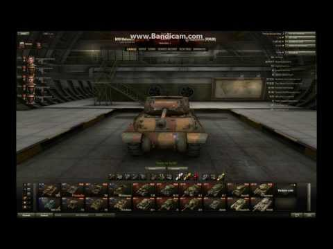 M10 Wolverine tank review World of Tanks