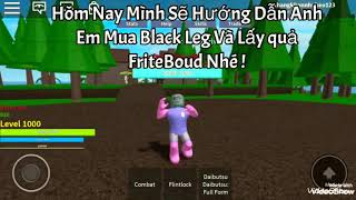 ROBLOX-place pour acheter Black Leg et FiteBound hold-One Piece Open Seas-Chicken Noob