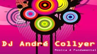 Set by DJ André Collyer - Lounge, R&B, Jazz and Deep (Volume 01)
