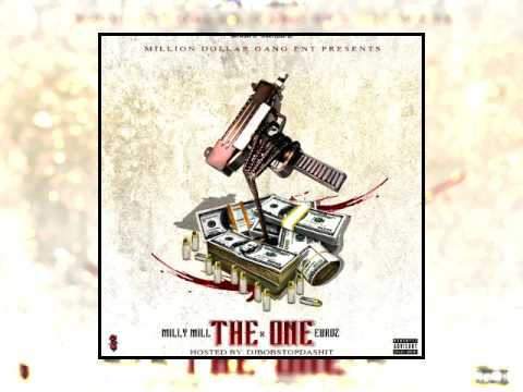 Milly Mill - The One (Feat. Euroz)