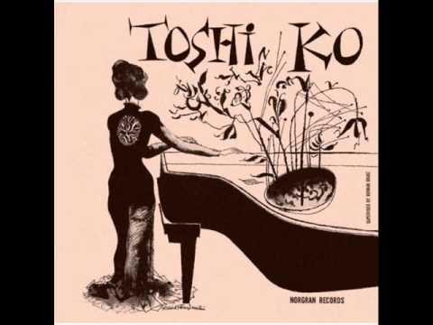 Akiyoshi Toshiko_Blues For Toshiko