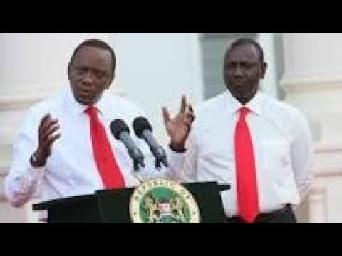 JUBILEE PARTY CRISIS: Tuju under fire in party wars | INSIDE POLITICS WITH BEN KITILI