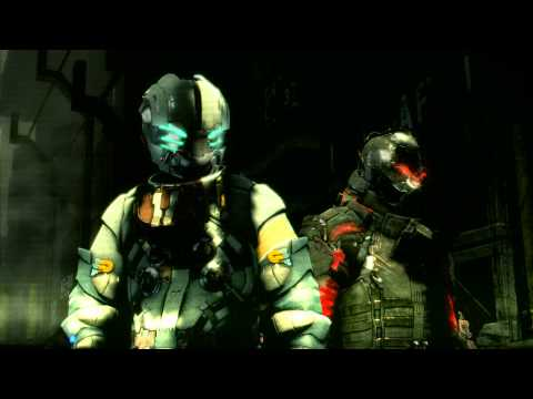 Dead Space 3 - Credits Song