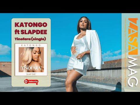 Tinofara -  Katongo Ft Slap Dee (Official Audio)
