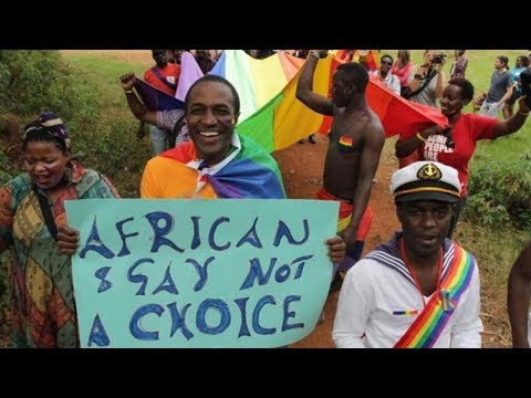 #NoFilter - Despicable US Evangelicals Spreading Anti-Gay Hate in Africa