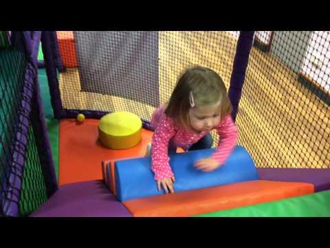Tumbliboo Soft Play Centre