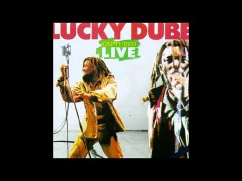 Lucky Dube - Truth In The World