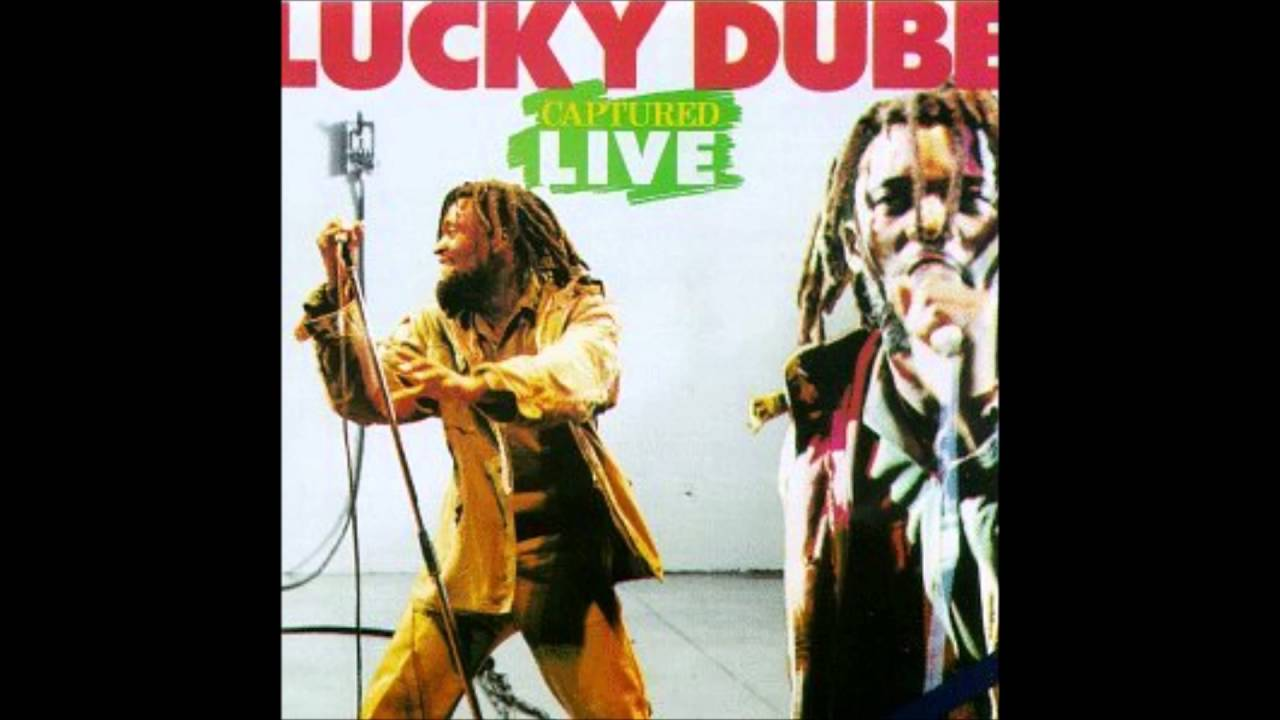 Download Lucky Dube - Truth In The World