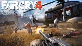 Far Cry 4 - Escape from Durgesh Prison DLC Walkthrough [1080p] TRUE-HD QUALITY