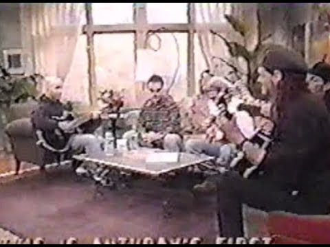 """Anthrax -  """"Bare"""" (Breakfast Time on FX Channel"""
