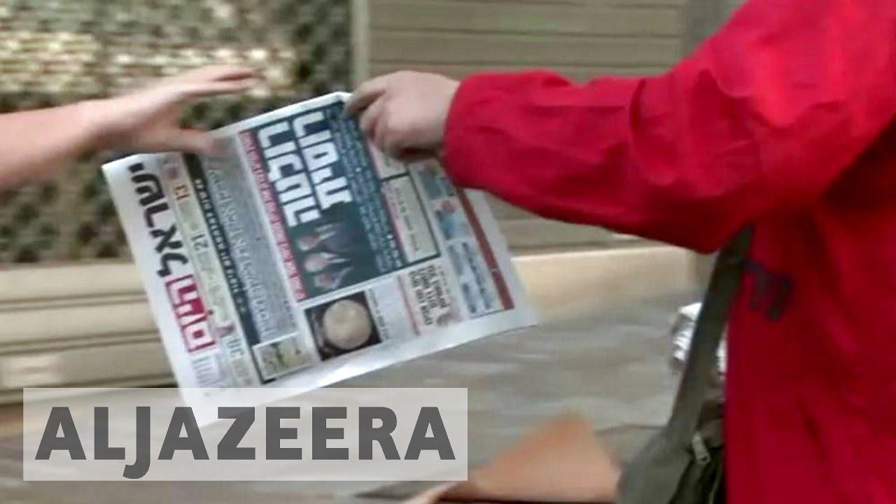 Caught on tape: Netanyahu pulling the media strings - The Listening Post (Lead)