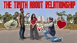 THE TRUTH ABOUT RELATIONSHIP | TATHAAGAT