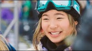 Chloe Kim, Kelly Clark, Arelle Gold, Maddie Mastro USA Rules Halfpipe - Winter Olympics 2018 Covera