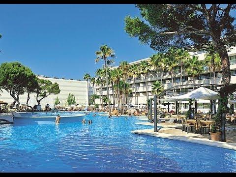 Hotel Iberostar Cristina Mallorca