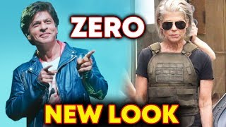 Shahrukh Khan's OLD LOOK From ZERO Leaked